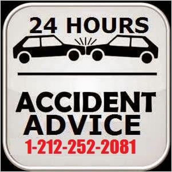 New York Car Accident Lawyer