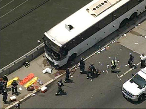 New York Bus Accident Lawyer