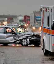 Wrongful Death Due to Drunk Driving